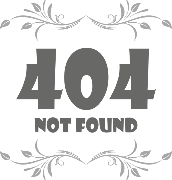 Not Found - Thyme