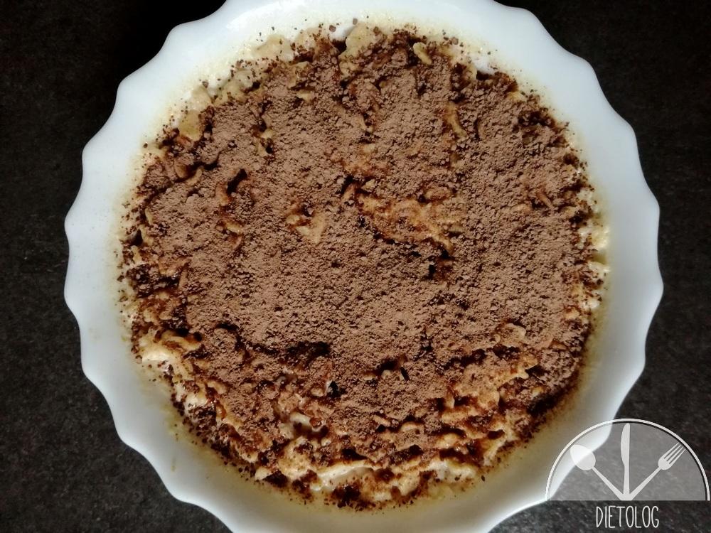 owsianka czekoladowa