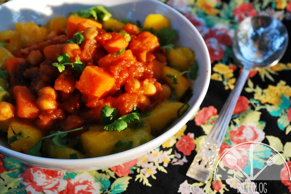 salsa i chilli