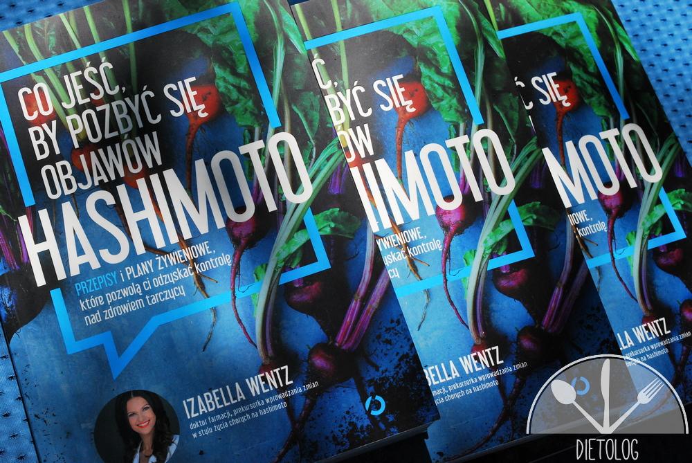 hashimoto 3 książki
