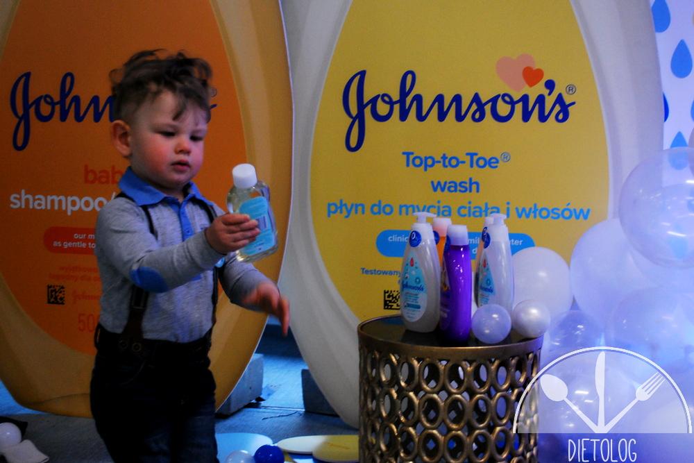johnson's