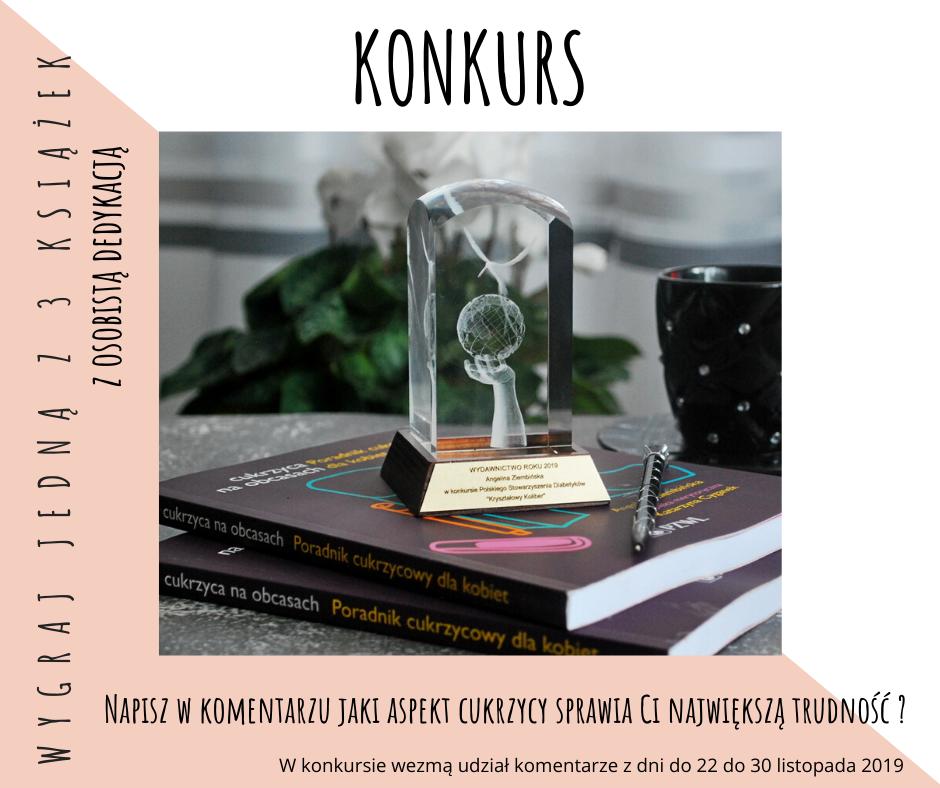 kryształowy koliber konkurs