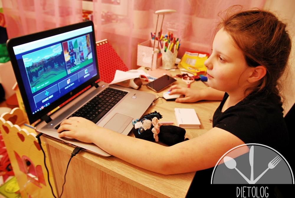 kurs kodowania dla dzieci online