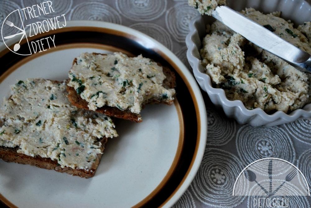 pasta z makreli do kanapek