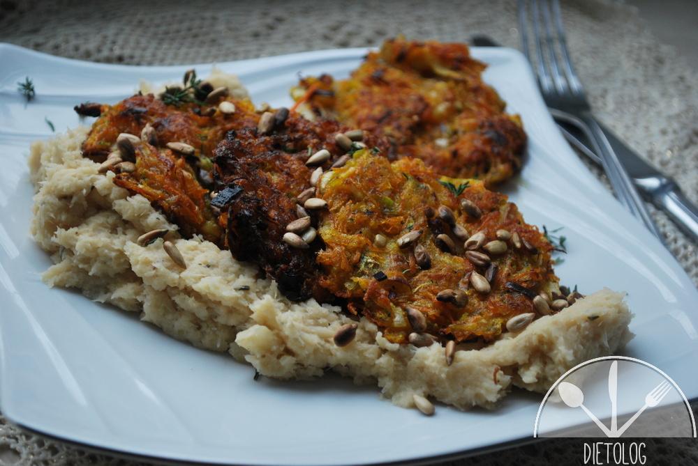 planki warzywne