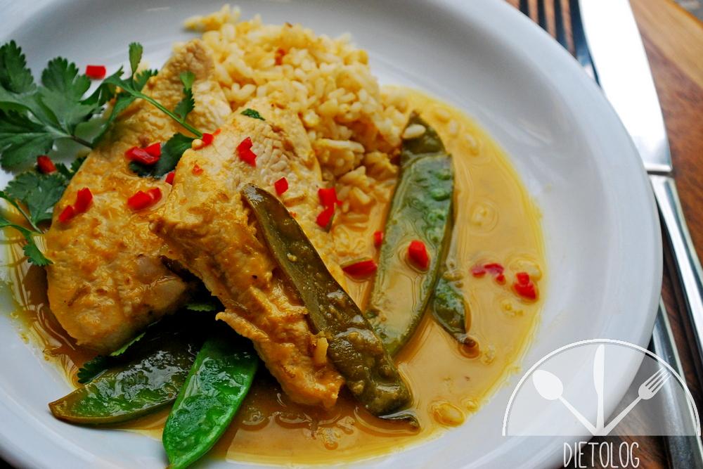 curry z indyka