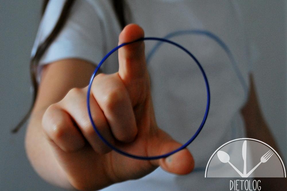 światowy dzień cukrzycy blue ring