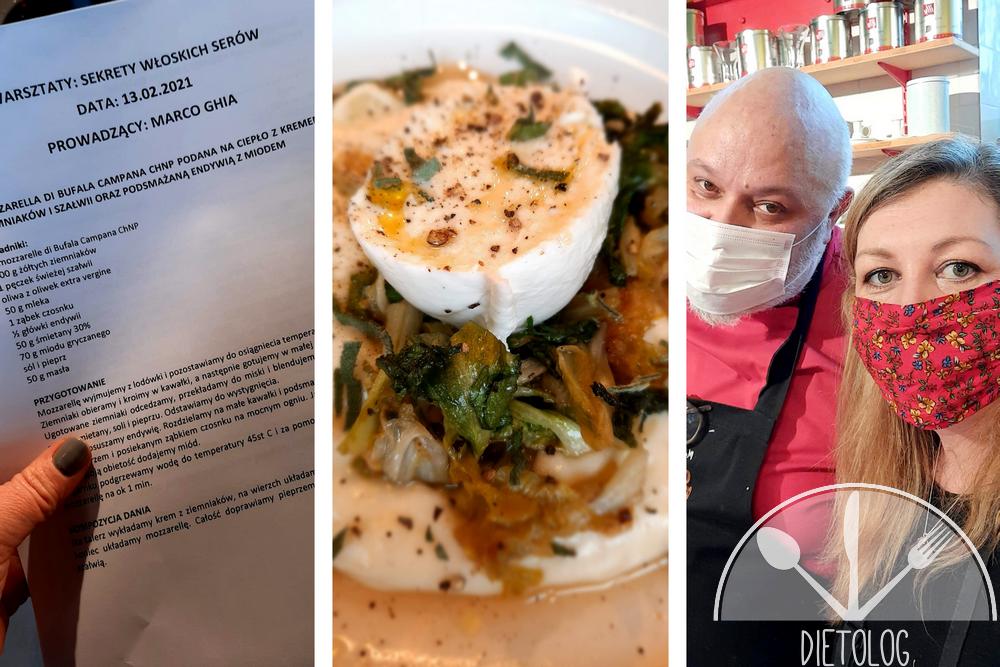 warsztaty włoska akademia kulinarna