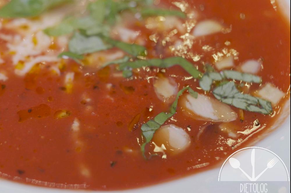 zupa pomidorowa z passaty